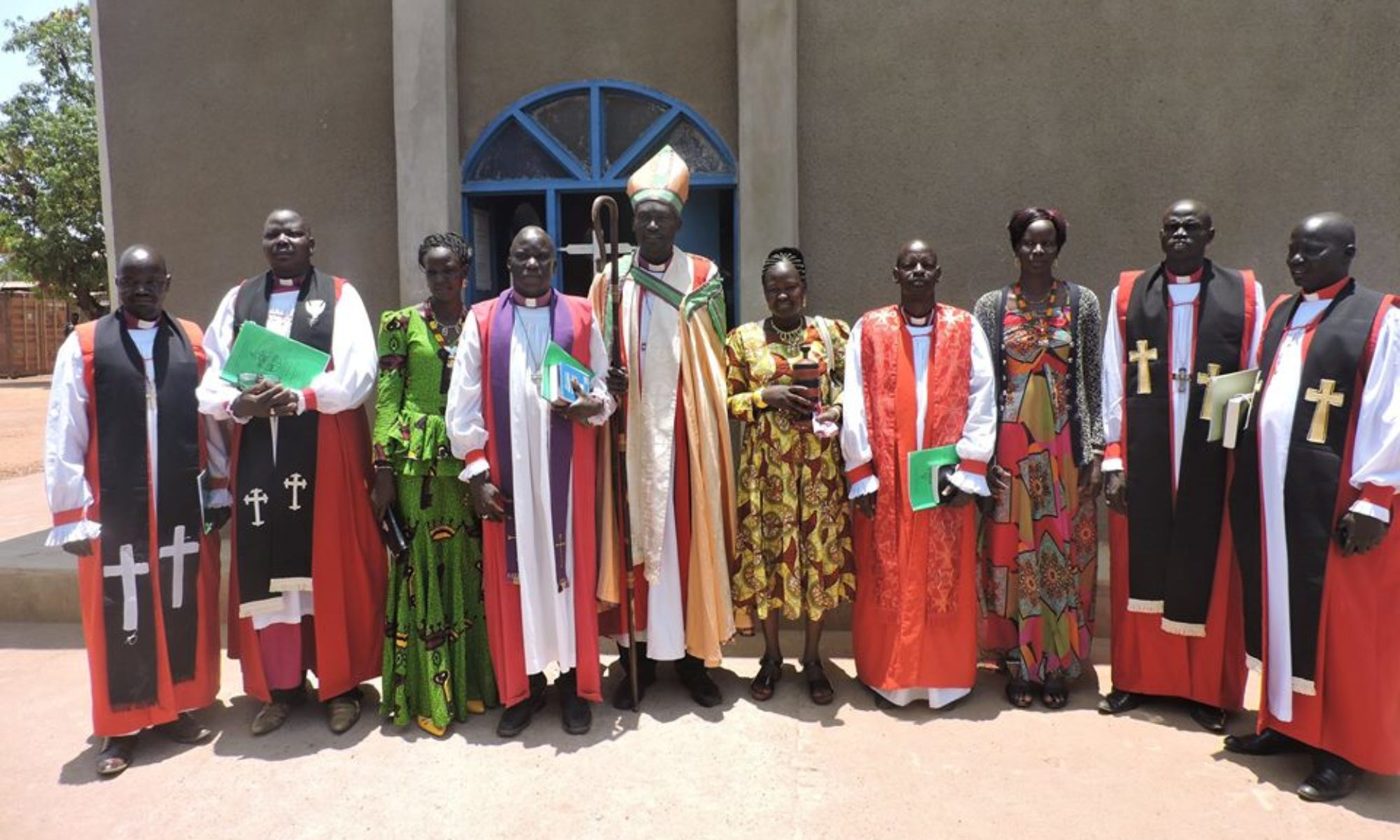 Diocese of Aweil