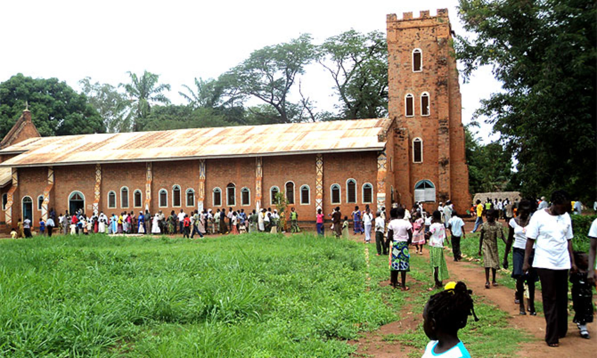 Diocese of Maridi