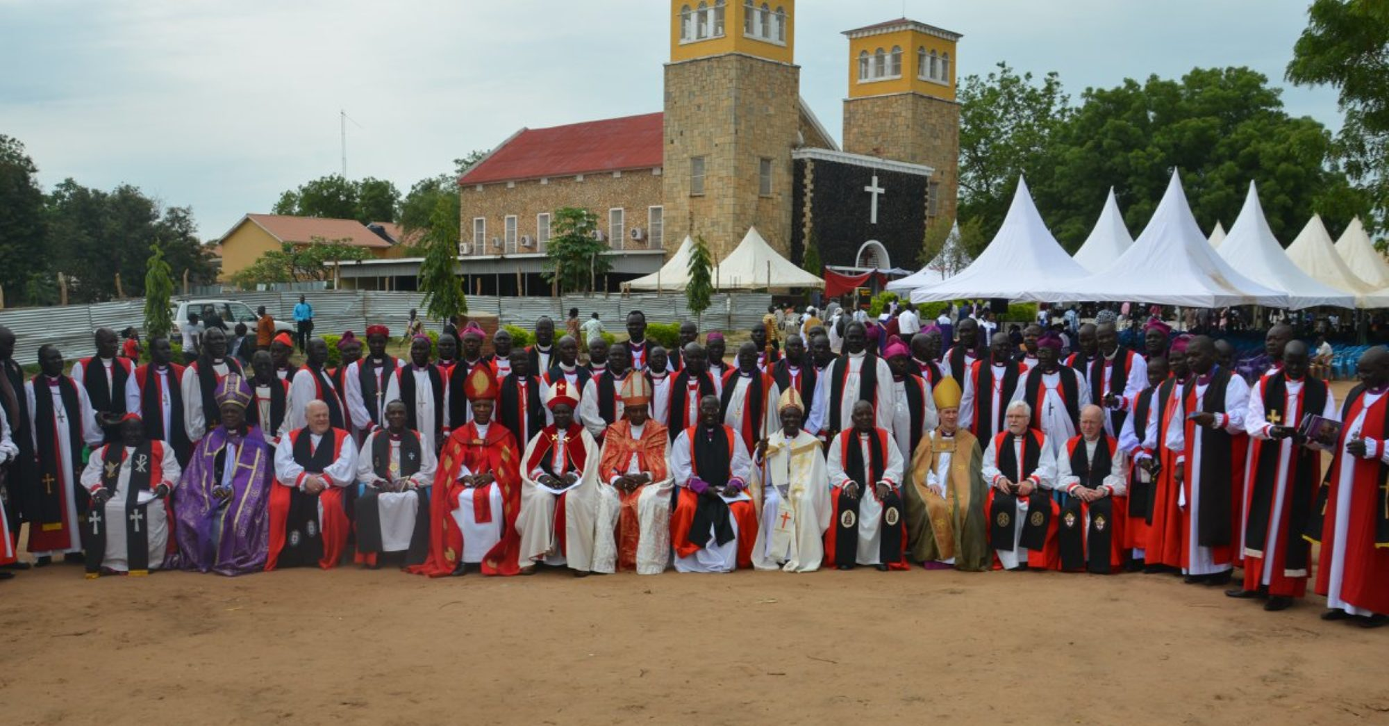 The Episcopal Church of South Sudan